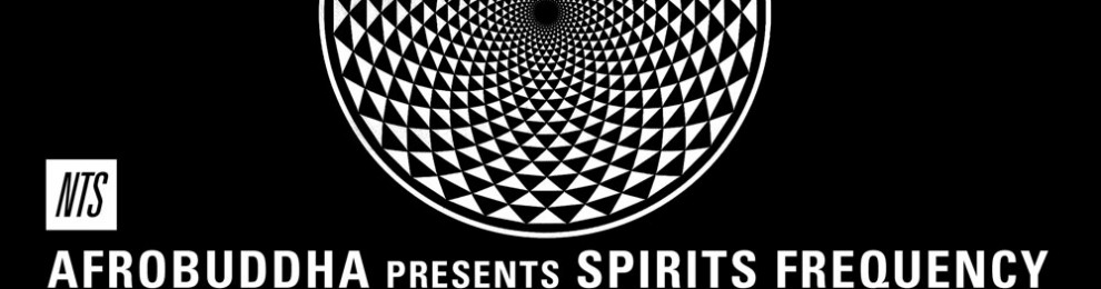 Spirits Frequency on NTS Radio 22/08/2015